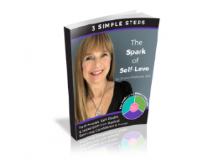 Spark of Self Love eBook