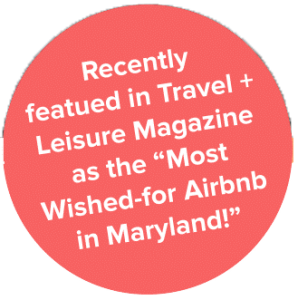Light Landing Travel Leisure Seal