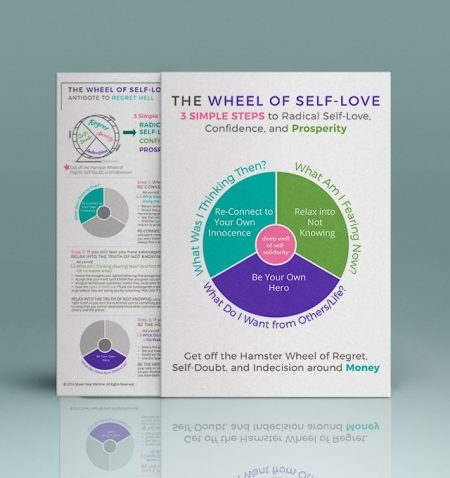 Shawn Mahshie Wheel of Self Love-min